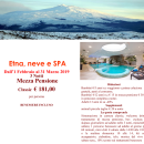 Etna Golf Resort - Etna, Neve & SPA